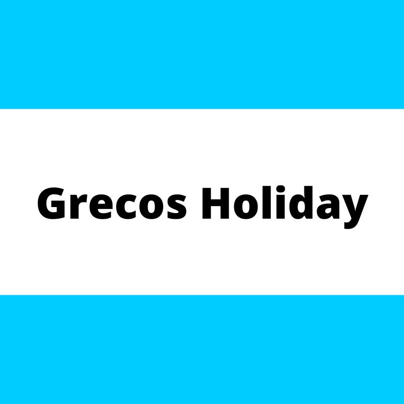 Grecos_Holiday