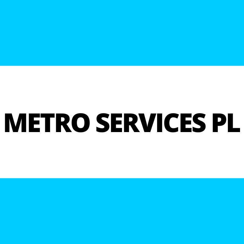 METRO SERVICES PL