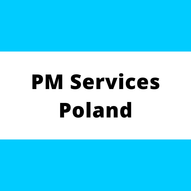 PM Services Poland Sp z o.o.